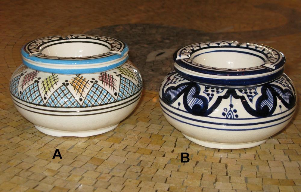Ceramic Ashtray With Lid Ashtray Cigar Ashtray With Lid