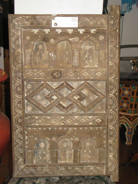 Moroccan Doors | Moroccan Windows | Moroccan Tribal Doors | Kasbah Doors |  Kasbah Windows | - Antiques Doors Antique Furniture
