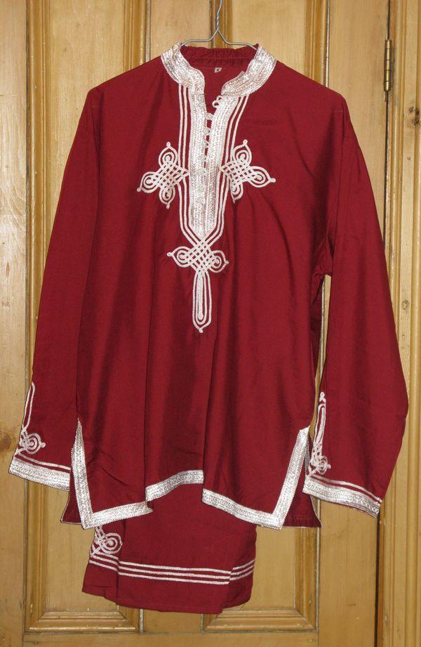 jabadour marocain marocain t shirt grande taille v tement marocain. Black Bedroom Furniture Sets. Home Design Ideas